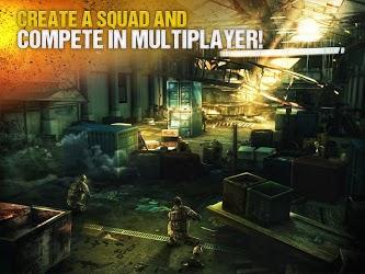 دانلود Modern Combat 5: eSports FPS