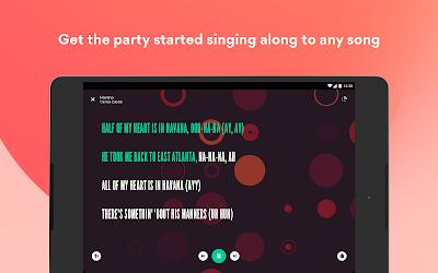 دانلود Musixmatch - Lyrics for your music