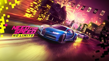 دانلود Need for Speed™ No Limits