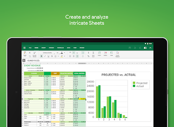 دانلود OfficeSuite - Free Office, PDF, Word,Sheets,Slides