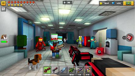 دانلود Pixel Gun 3D