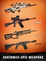دانلود Sniper 3D Gun Shooter