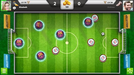 دانلود Soccer Stars