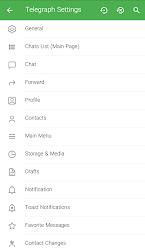 دانلود تلگراف مسنجر