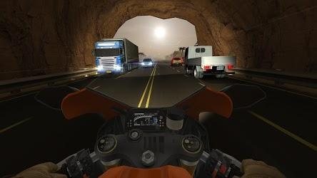دانلود Traffic Rider