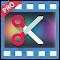 دانلود AndroVid Pro