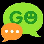 دانلود GO SMS Pro - Messenger, Free Themes, Emoji