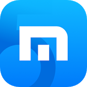 دانلود Maxthon Browser - Fast & Safe Cloud Web Browser